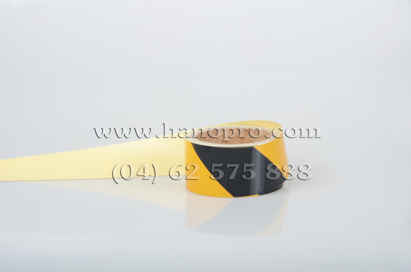 PVC warning refl ective adhesive tape