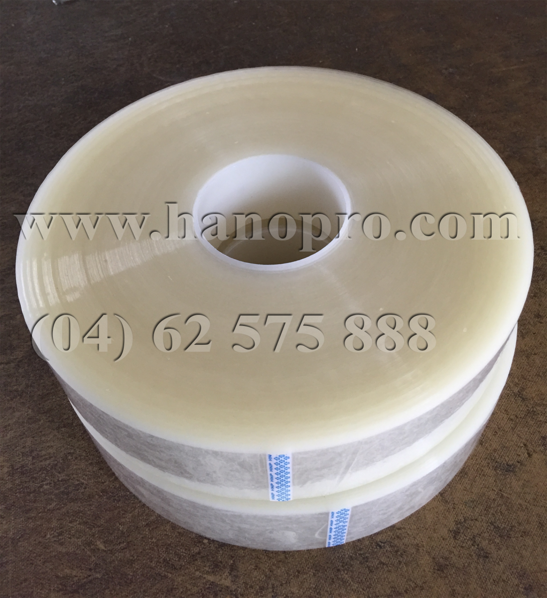 OPP packing tape with plastic core