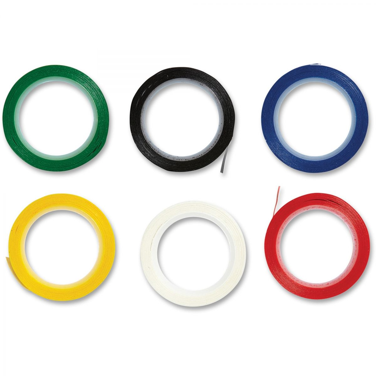 Industrial OPP Adhesive Tapes